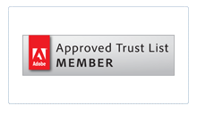 Logo Adobe Approved Trust List