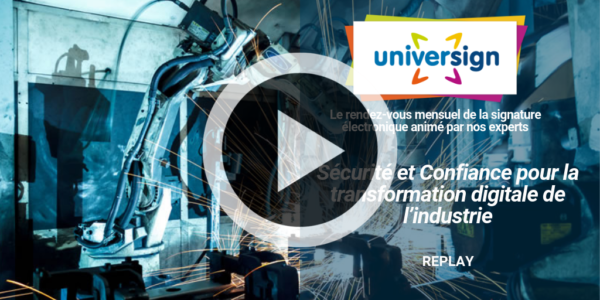 replay webinar industrie