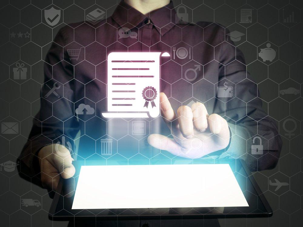 entrepreneurs particuliers decouvrez nos certificats electroniques 6