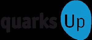logo quarksup 300x130