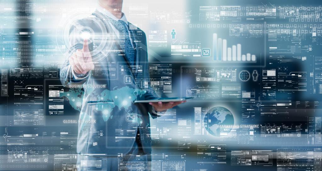 quelles realites se cachent derriere la digitalisation du secteur industriel 2