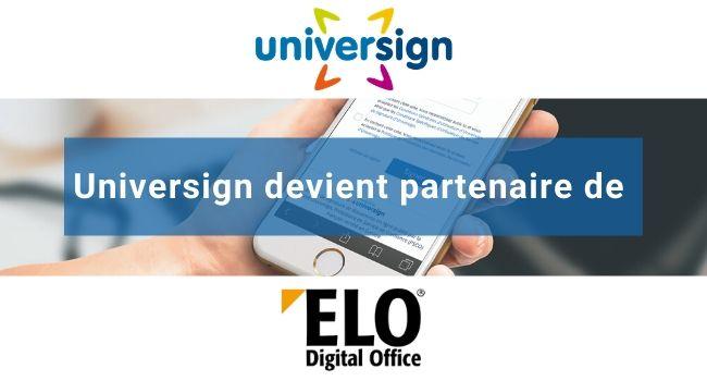 universign devient partenaire delo digital office france 5