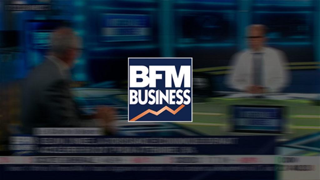 universign etait invite par bfm tv pour presenter sa levee de fonds 5