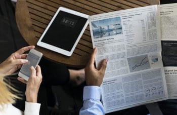 Découvrez notre article au sujet de la signature électronique dans la presse
