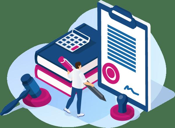 Découvrez la signature électronique pour votre service juridique